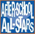 after-school all-stars logo